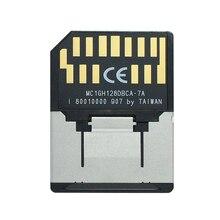 50 قطعة 1G MMC بطاقة الوسائط المتعددة بطاقة 13pin الوسائط المتعددة بطاقة RS MMC بطاقة المحمول