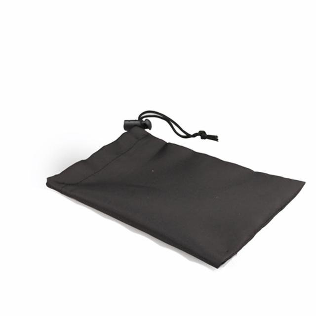 Black Nylon bag for resistance bands & balls collection