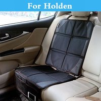 2017 Araba Koltuğu Koruyucu Mat Kapak Çocuk Bebek Koruyucu için Holden Barina Calais Caprice Statesman Commodore Cruze Çalıştırma