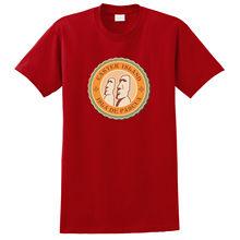 Easter Island Vintage Label Print T-shirt Harajuku Tops Fashion Classic Unique t-Shirt gift free shipping цена и фото