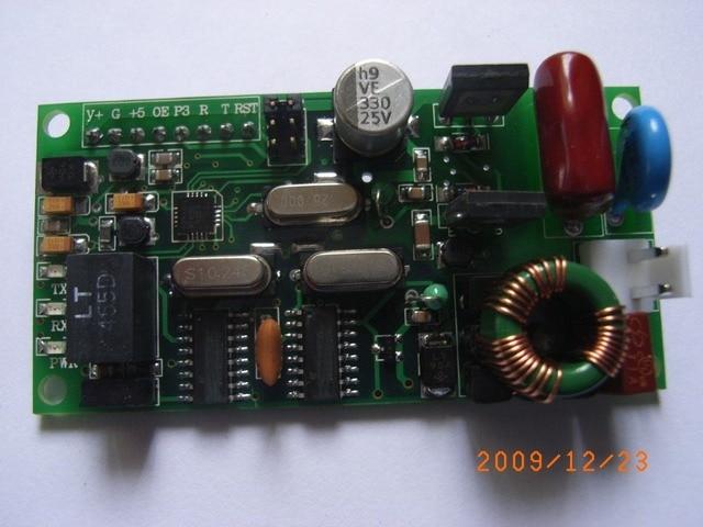 Бесплатная доставка BWP11B embedded power line carrier модуль модуль Перевозчик дэп коммуникационный модуль