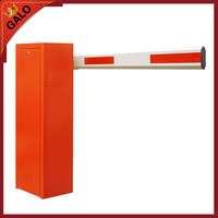 Electric barrier gate for parking system and access control Diverse choose