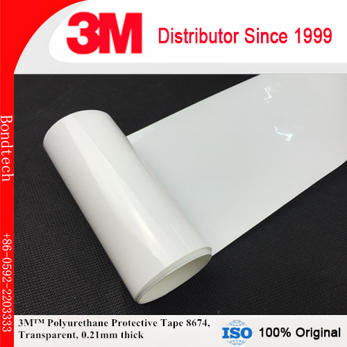 US $7 5 |50cmX10cm High quality Clear 3M Anti Scratch film tape for car  Bumper, Door Handle, Rearview mirror, Free shipping-in Tape from Home