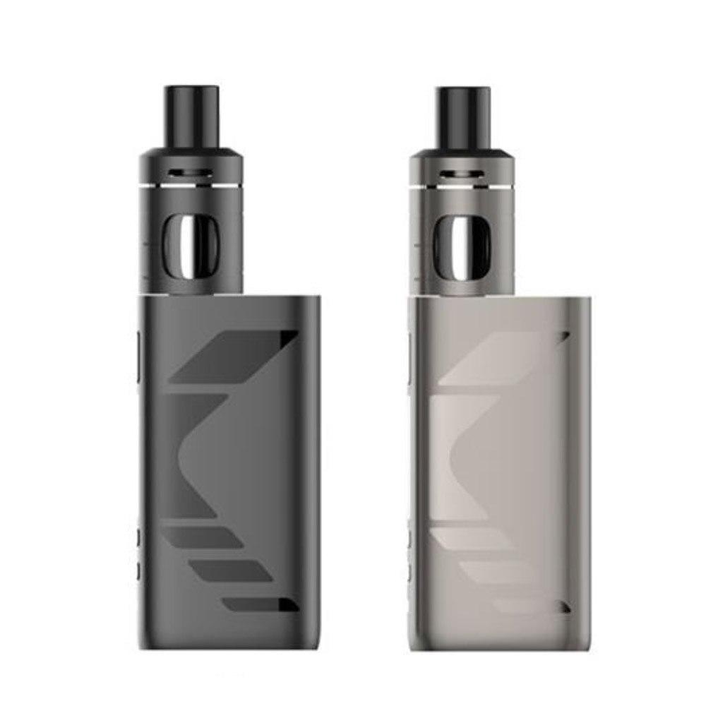 D'origine Kangertech Kbox Mini V2 boîte Mod 60 w avec sous-réservoir MINI 2.0 ml atomiseur 22mm 510 fil intégré 2200 mAh batterie