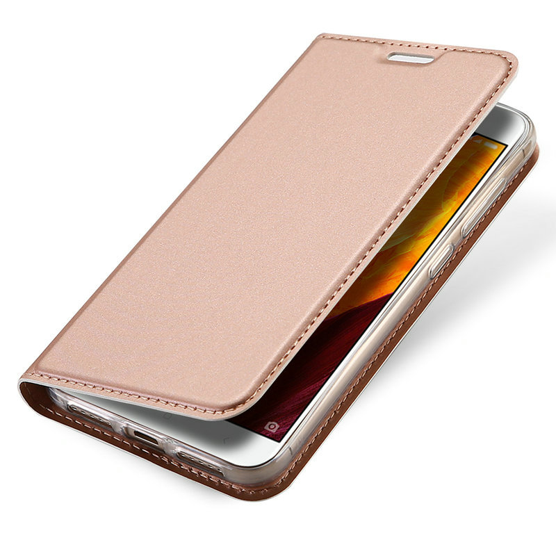 Luxury Fashion Flip Leather Cover Case For Xiaomi Redmi 4X For Xiaomi Redmi Note 4X Wallet