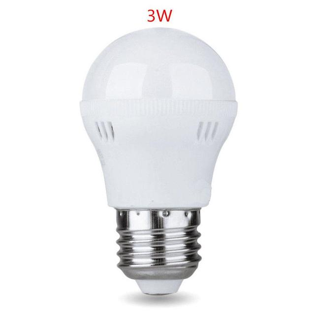 Marvelous Mabor 3W E27 Light Bulb LED Bulb Eco Friendly With Hook Lighting Fixture  Home Room