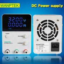 New Efficient mini DC Switching Power Supply 4 Digits LED voltage regulator 60V 5A power source Variable Adjustable AC 220V 50Hz