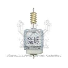 Motor Original para MB W204 207 212 ESL/ELV