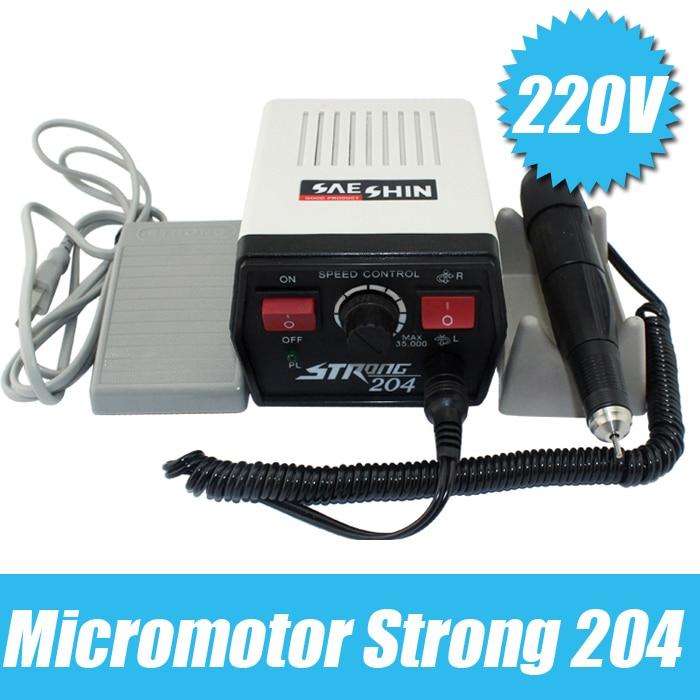 204+102L Micro Machine Micro Grinding Machine Mini Micromotor Jewelry Polishing Machine Jewelry Machine mini micro розовый mm0002 micro