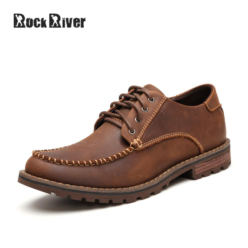 2018 Handmade Genuine Leather Boat Shoes Men, Luxury Brand Casual Men Shoes Loafers, Italian Leather Shoes Men Mocassins genuine leather shoes men handmade