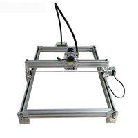 5500mw DIY USB Laser Engraver Laser Machine Marking Machine Plotter 30 40cm Accuracy 0 1MM 12V