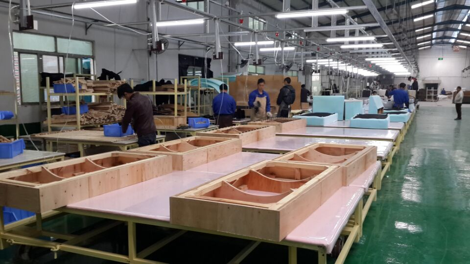Mattress factory outlet