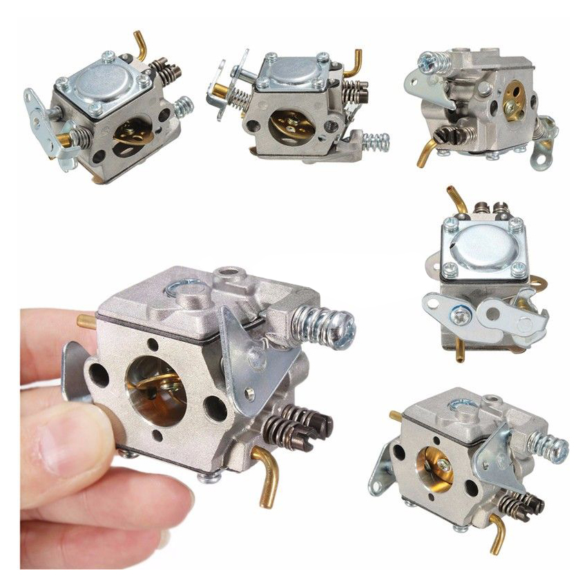 Image 2 - AUTO New Carburetor Carb For Poulan Sears Craftsman Chainsaw Walbro WT 89 891 Silver-in Carburetors from Automobiles & Motorcycles