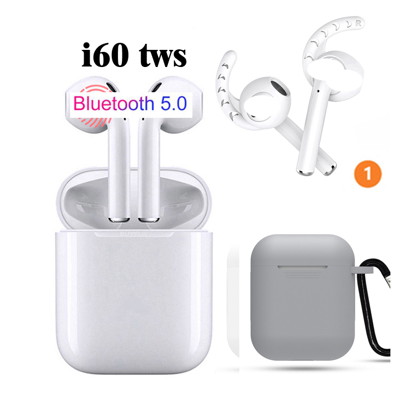 Old town i60 <font><b>tws</b></font> i60tws 60 Wireless Bluetooth Headset 5.0 Touch PK 11 12 13 <font><b>14</b></font> 15 16 17 18 19 20 30 w1 chip 1:1 image
