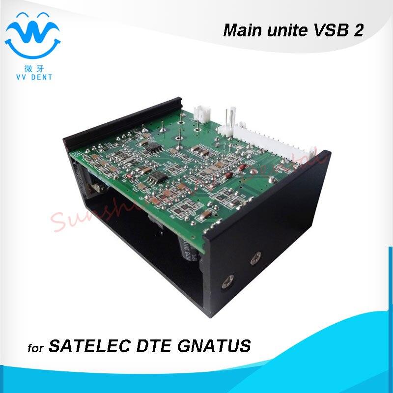 VSB 2, MAIN UNIT OF BUILT-IN SCALERS SAME AS SATELEC, WOODPEKCER-DTE vsb 2 main unit of built in scalers same as satelec woodpekcer dte