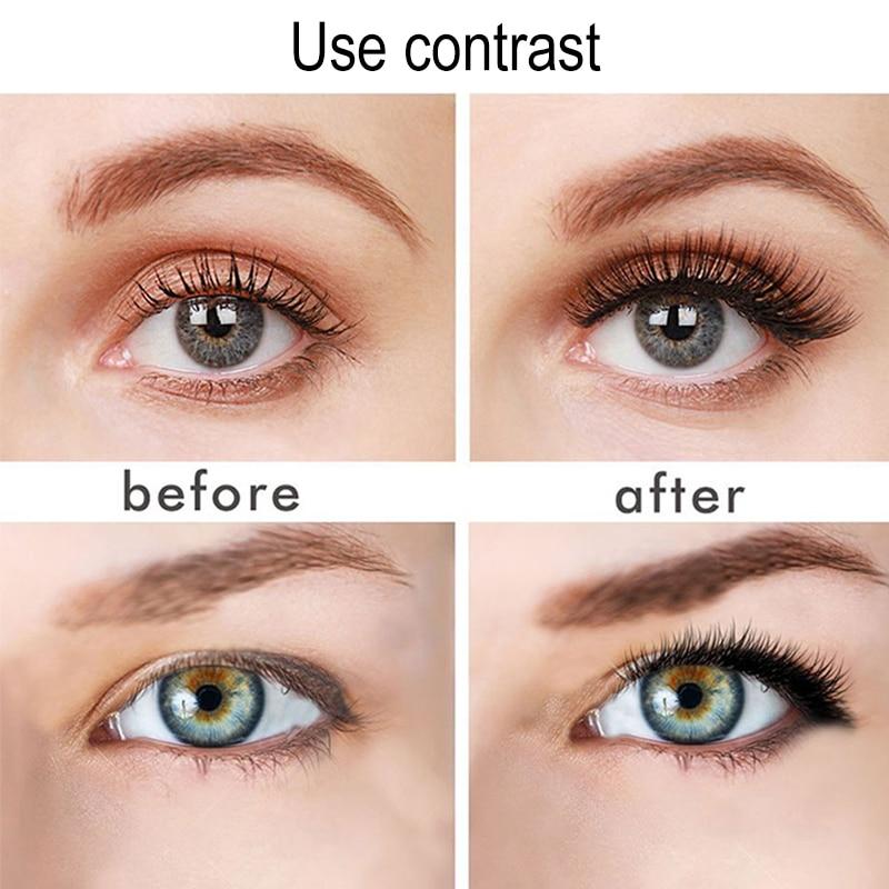 Best Selling 2018 Product Custom Eyelash Box Packaging Natural False