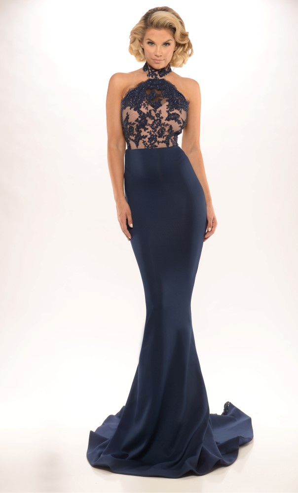 Online Buy Wholesale prom dresses tall women from China prom ...