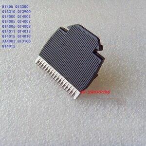 Image 1 - 1 قطعة الشعر المتقلب القاطع شفرة ل فيليبس BT405 QT3300 QT3900 QT4000 QT4002 QT4005 QT4006 QT4008 QT4011 QT4013 QT4015 ماكينة حلاقة راز