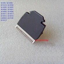 Cuchilla cortadora de pelo para afeitadora Raz, para Philips BT405 QT3300 QT3900 QT4000 QT4002 QT4005 QT4006 QT4008 QT4011 QT4013 QT4015
