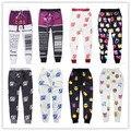 Novo 100 emoji calças moda branco/preto dos homens/boy sweatpant calças dos desenhos animados galaxy/jordan impressão calça casual