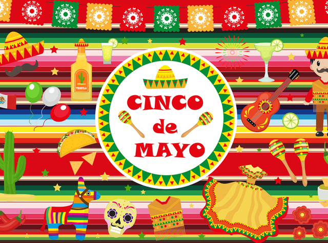 fiesta photo backdrop mexican fiesta theme photography background