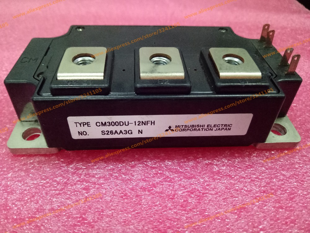цена на CM300DU-12NFH NEW