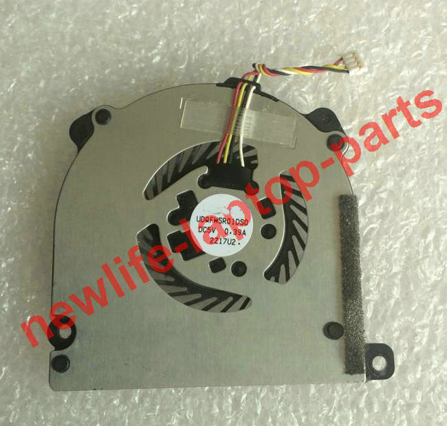 original for SVD11 series CPU cooler fan UDQFWSR01DS0 test good free shipping