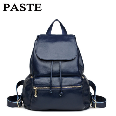 Fashion School Backpack Women Children Schoolbag Back Pack Leisure Korean Ladies Knapsack Laptop Travel Bags for Teenage Girls fashion school backpack men boys schoolbag back pack leisure korean man laptop knapsack waterproof travel bags for teenagers