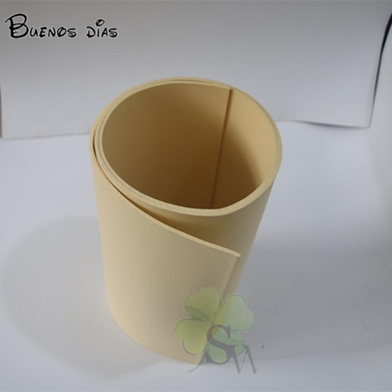 Hojas de espuma Eva de 5 mm, Hojas de artesanía, Proyectos - Juguetes para niños - foto 3
