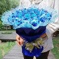 Cartoon Stich Bouquet Plüsch Kuscheltiere Spielzeug Weiche Nette Künstliche Kawaii Gefälschte Blumen Beste Geburtstag Weihnachten Mädchen Geschenke
