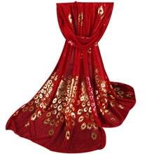 42a82af0cc10 Mode écharpe femmes Long Imprimer Écharpe Wrap Dames Châle Filles Grand  hiver écharpe hijab echarpe hiver femme foulard foulards