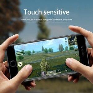 Image 5 - NAGFAK 0.15 มิลลิเมตร Hydrogel เมมเบรนฟิล์มสำหรับ iPhone 8 7 Plus 6 6 วินาที Plus X เครื่องมือป้องกันหน้าจอสำหรับ iPhoneX (แก้ว)