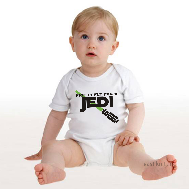DERMSPE 2019 Newborn Loose Boys Girls Short Sleeve Letter Print Cute Cartoon Image Cotton Romper Outfits Baby Clothes Hot Sales in Bodysuits from Mother Kids