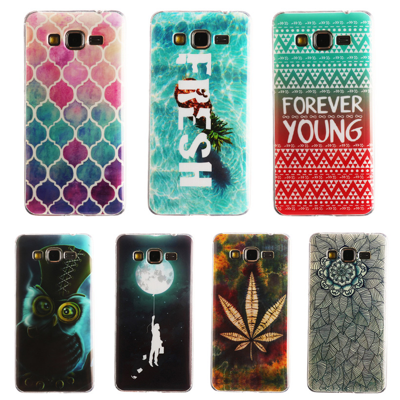 Silicone Soft Cases For Samsung Galaxy ACE 4 NXT G313 G318H 4.0 inch Trend 2 Lite G313H Ace 4 Lite SM-G313H Neo Phone Bag Cover