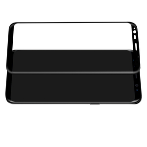 Image 3 - NILLKIN Tempered Glass For Samsung Galaxy S8 S8 Plus Full Coverage 3D CP+ MAX Screen Protector Glass Film For Galaxy S8 S8+