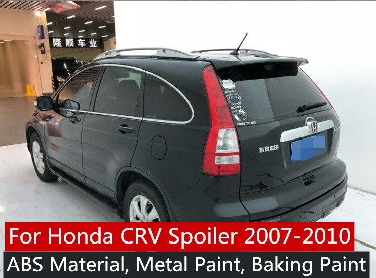 Car Styling Spoilers & Wings CRV HONDA CR-V 07 MODEL SPOILER ...