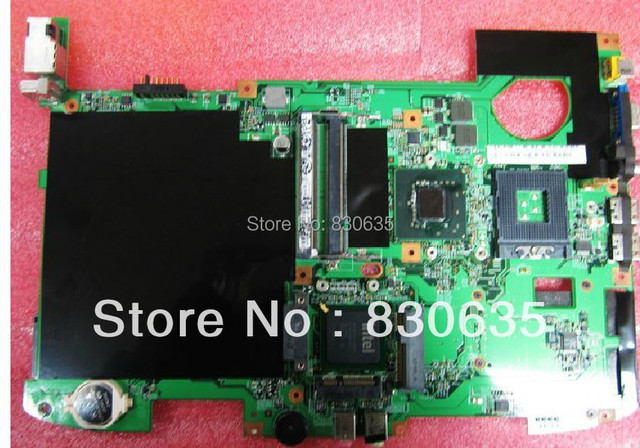 AS 2920 laptop motherboard  AS2920  50% off Sales promotion,  FULL TESTED,