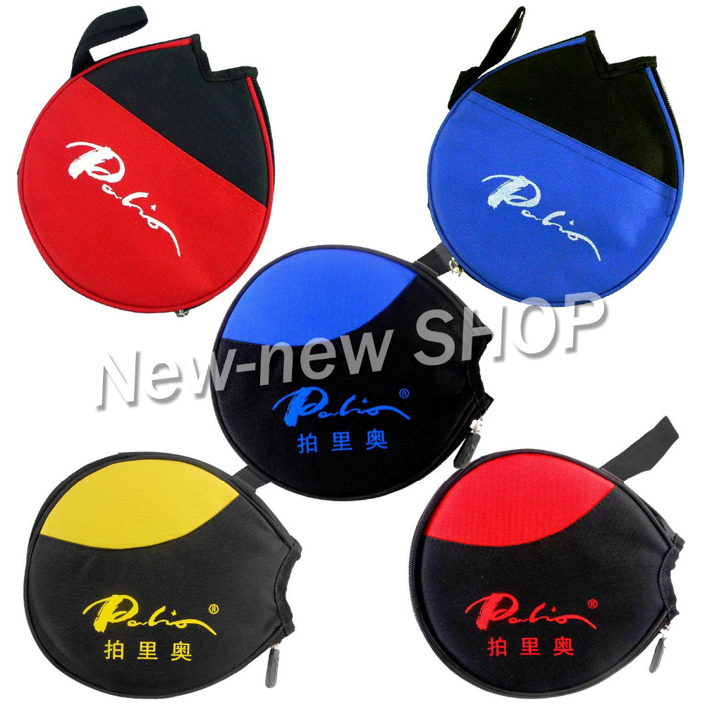 2x Palio Table Tennis Small Case Bat Cover For PingPong Racket