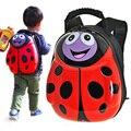 3D рюкзак детский мультфильм животных сумки, Пвх твердой оболочки детей рюкзак школьный, портфель в школу