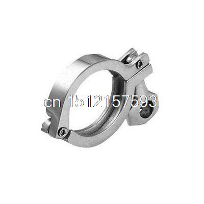 Sanitary Ferrule OD 89mm 3 Inch Tri-Clamp 304 Stainless Steel Pipe Fitting free shipping 2 1 2 63mm sanitary stainless steel sanitary tri clamp ball valve ss304 od77 5