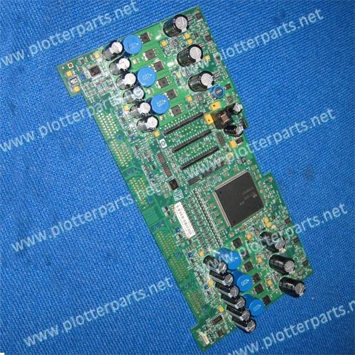 все цены на C6090-69281 Carriage PC Board plotter part for HP DesignJet 5000 5500 original used онлайн