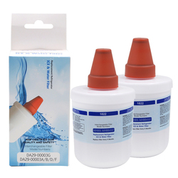 Очищенный фильтр GRE1022 холодильник фильтр для воды расширенная замена для samsung DA29-00003G Aqua-Pure Plus 2 шт./партия