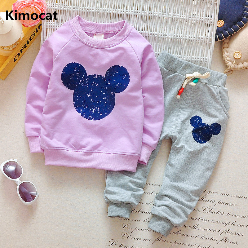 beaff8d97 Aliexpress.com   Buy Bear Leader Baby Girl Clothes 2018 Spring Baby ...