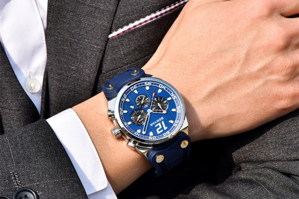 BENYAR-Chronograph-Men-Sport-Watch-Fashion-Silicone-Army-Military-Watches-Relogio-Masculino-Quartz-Waterproof-WristWatch-Clock (5)