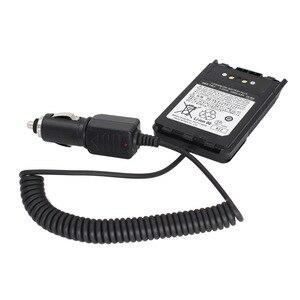 Image 2 - YAESU SBR 14LI Chargeur De Voiture Éliminateur de Batterie DC12V pour Yaesu VX 8R VX 8DR VX 8GR FT 1DR FT1XD FT 2DR radio FNB 102LI FNB 101Li