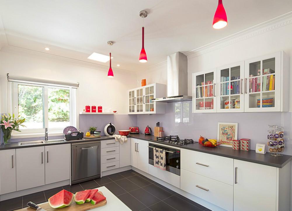 2017 Neue Design Moderne Modulare Küchenschrank Maßgeschneiderte Lack Küche  Möbel Können Wir Die Designe Für Sie Freies