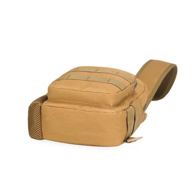 Military Tactical Shoulder Backpack 4