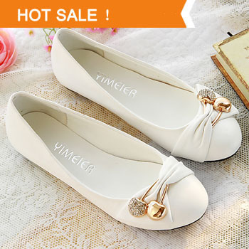 70f75ec3bf7 Lady Flat Shoes for Women Spring Summer 2015 New Fashion Brand Designer  Slippers Wholesale Her Women Casual Flats Nurse Shoes