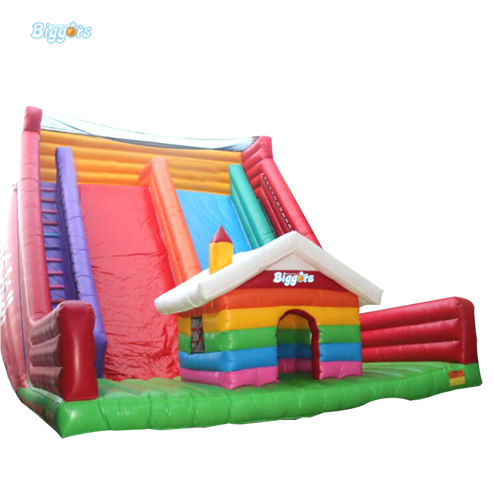 Inflatable Water Slides Llc: Biggors Amusement Inflatable Jumping Castle Inflatable