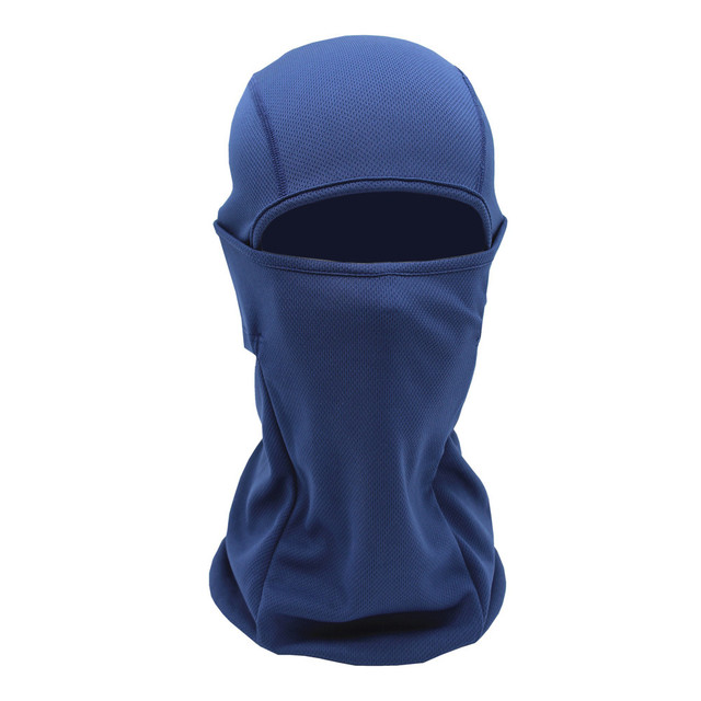 WOSAWE integrated motocross Balaclava face mask quick dry bike bicycle hat sport caps full cover face mask motorcycle headwear 4
